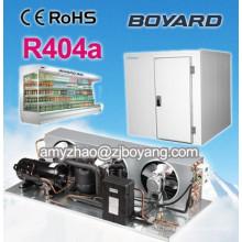 BOYARD R404A condenseur pour équipement de réfrigération de véhicule