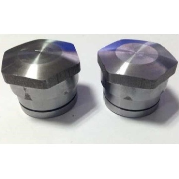 Auto Parts Steel Hot Forged CNC Machining