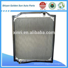 Customized Radiator 1301010-TY200 Water Cooled Engine from Shiyan Auto Parts Factory