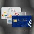 Карта предоплаченной карты / карты повышенной безопасности IC Card / Promotional Card
