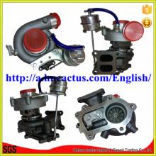 CT26 17201-74030 1720174030 Turbocompresseur pour Toyota Celica Gt Four St185 1989-1993 Moteur 3sgte 208HP 3sg-Te avec joints d'étanchéité