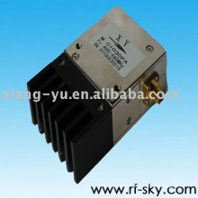 high quality manufacturer 200W 300-500MHz SMA/N Connector Type Coaxial Isolators