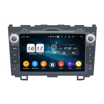 Android Head Unit für Honda CRV 2006-2011