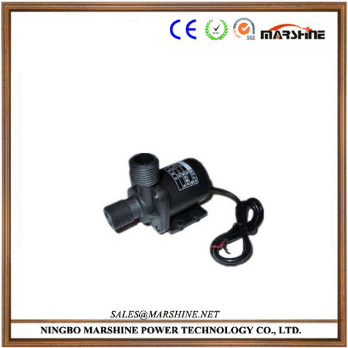 DC12V micro hot water pump