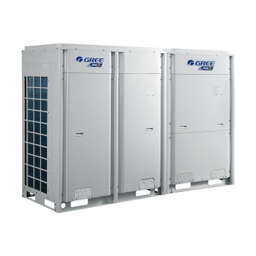 Vrv System Radiator Hvac Vrv System Ac Out Door Industrial LG Vrf تحتوي على مضخة حرارية