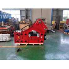 Hydraulicbreakerdrill rod for excavator