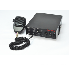 Car Electronic Siren with Light Controller