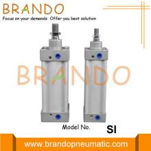 Vérin pneumatique Airtac type SI série ISO 15552