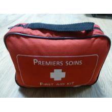 Trousse de premiers soins, logos personnalisés et tailles (DFFK-011)