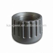 Heißer Verkauf Aluminiumdruckgussabdeckung