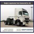 High Quality HOWO T7h 540HP 6*4 Type Man Engine Tractor Truck