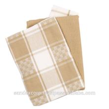 organic tea towel