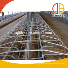 Cattle Tie Free Stall Agriculture Farm Equipment