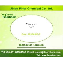 Clorhidrato de 4 - bromopiridina; Cas 19524-06-2; Cloruro de 4 - bromopiridinio; precio de fábrica ; Gran stock