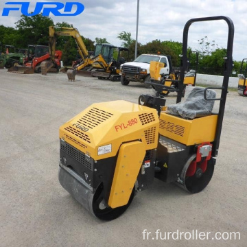 Hot Sale Bomag Style Compaction Roller from China (FYL-880)
