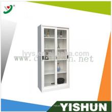 as portas de armário usadas de aço inoxidável do armário de alumínio do obturador do rolo