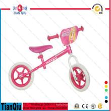 Bicicleta do equilíbrio das crianças, bicicleta running, bicicleta dos primeiros miúdos, bicicleta do contrapeso