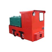 5T Mining Battery Locomotive