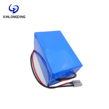 Factory price 18650 li-ion rechargeable battery 1000w electric bike 48v 15.6ah battery pack