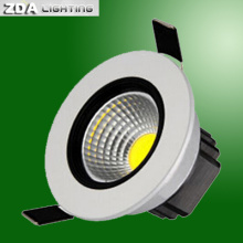 9W/12W/15W Recessed Ceiling LED Down Light