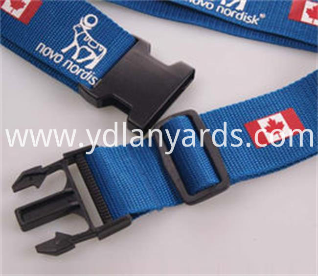 Nylon Polyamide Luggage Strap