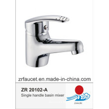 High Quality Single Hole Basin Faucet