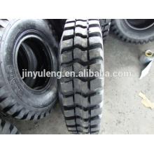 CHINA shan dong 7.50-16, 8.25-16, 9.00-16 otr neumático (E3 / L3 / G2)
