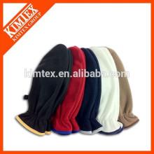 Adult polar fleece mittens