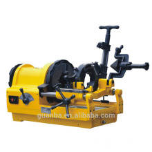 SQ100E Electric Threading Machine made in China with CE