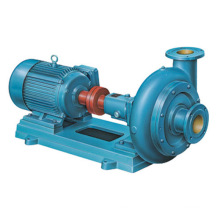 Pw Series Horizontal Dirt Drain Pump