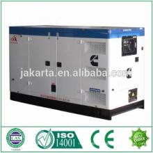 Supply powerful silent 250KVA Diesel Gen Set purchasing agent