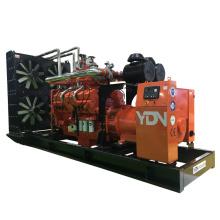 natural gas turbine generator 500kw