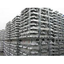 Алюминиевый сплав Ingot Лучший производитель алюминиевого слитка для продажи