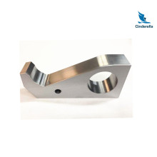 CNC Part Machining Custom Fabrication Services