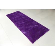 Innovative 3D-Teppich, Car Carpet Roll zum Verkauf