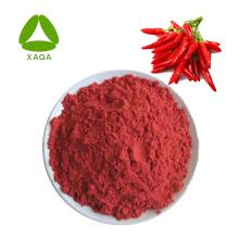 Hot Chili Pepper Extract Capsaicin Powder Food Colorant