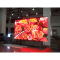 Pannello video wall a LED a passo stretto