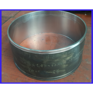 Steel Hot Forging Tube