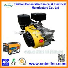 188F Universal Shaft Cheap Gasoline Engine Sale pour 5KW Gasoline Generator