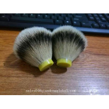 Naso di pennello Bearger Badger Silvertip