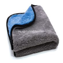1000gsm+Thick+Microfiber+Car+Washing+Drying+Cloth+Towel