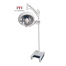 Hospital Equipment List battery Halogen OT  operating room light