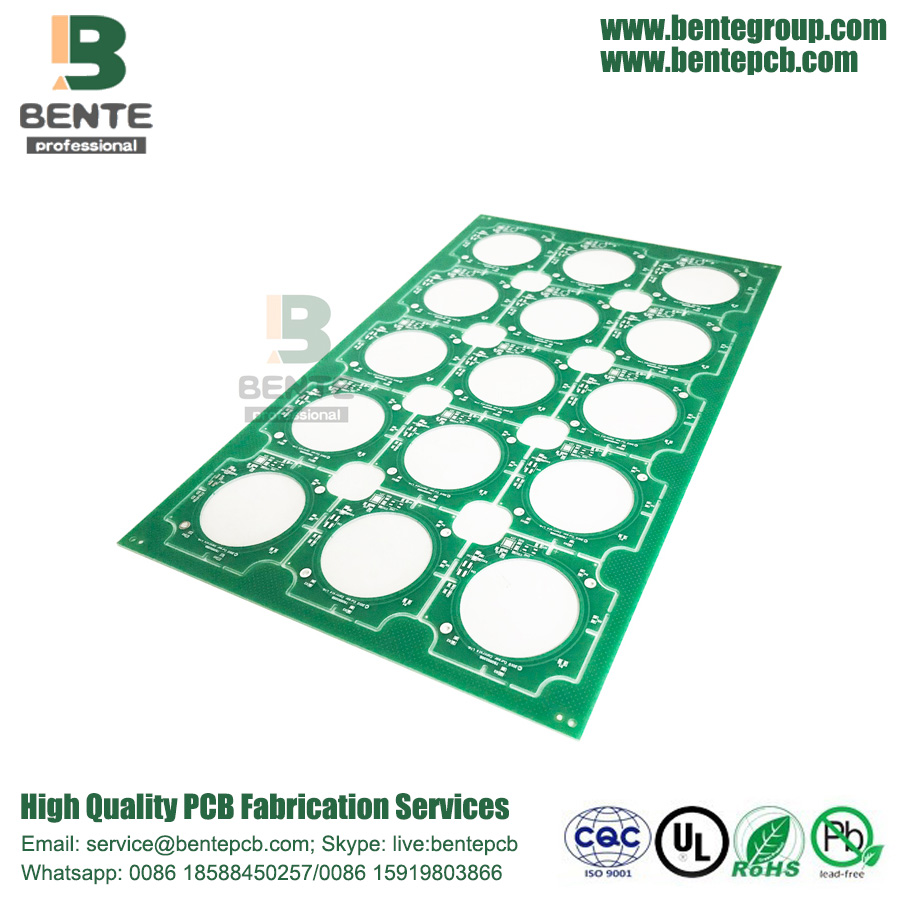 High-Tg PCB Quick Turn PCB
