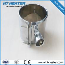 High Watt Mica Band Heater Energy Efficient Element Heating