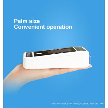 Veterinary/Animal Use 2.4 Inch Handheld Multi Parameter Patient Monitor