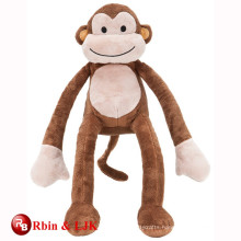 Meet EN71 and ASTM standard plush monkey long arm