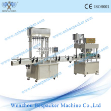 Stand Type Eliquid Filling Machine Capping Machine