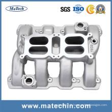 Fabricant Fournir la coulée sous pression d'aluminium pour le collecteur d'admission