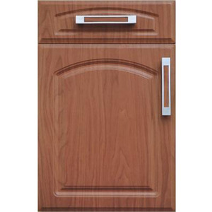 Cheap mdf cabinet doors for kitchen cabinet used