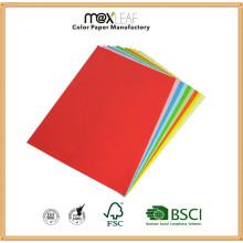 Papier de copie Pape A4 couleur 10 couleurs pour usage Office